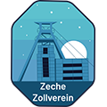 SPM Academy Tour - Zeche Zollverein Icon