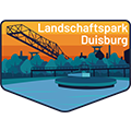 SPM Academy Tour – Duisburg Landschafspark Badge